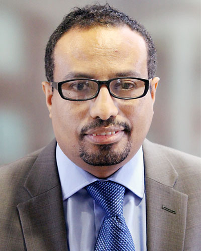 Photo of Abiy Eyakem