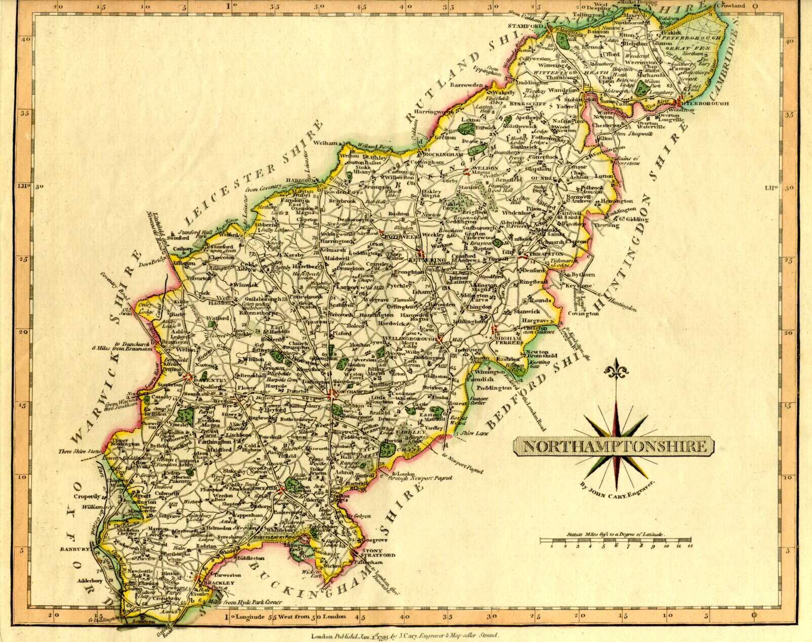 Gazetteer And Maps